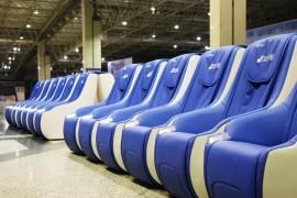 被视为病毒源的共享按摩椅:线下使用率暴跌80% 线上销量暴涨190%